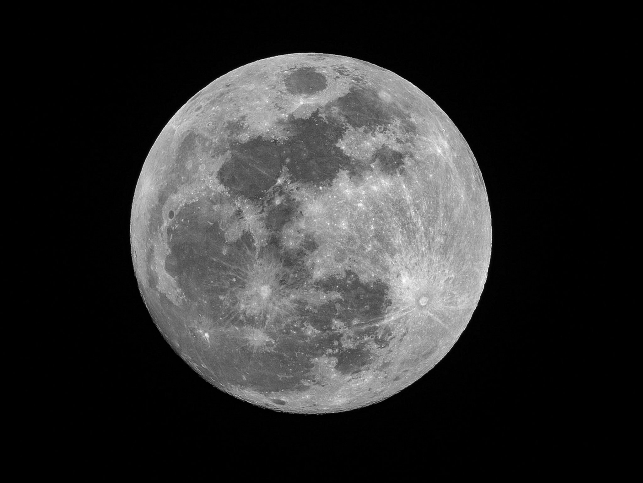 Moon Over Borbon Street ESL