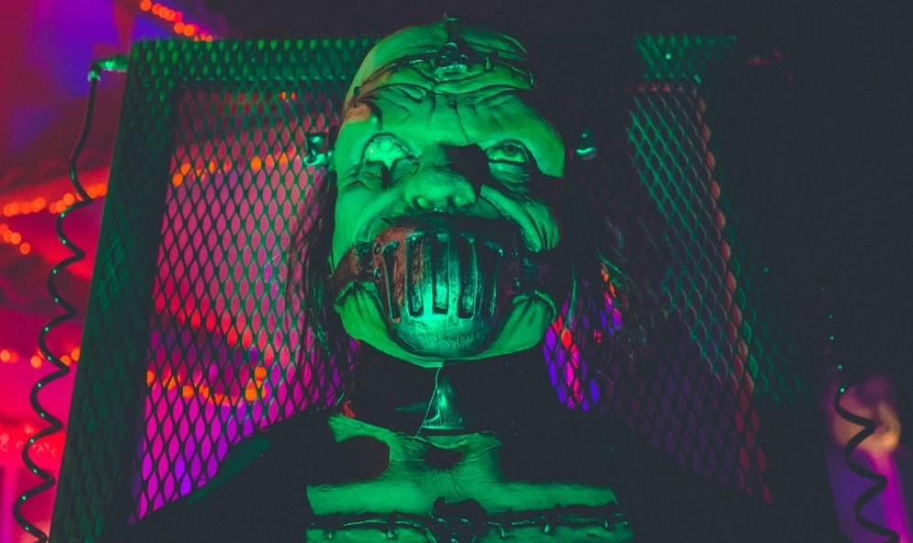 Monster mash an ESL Halloween activity