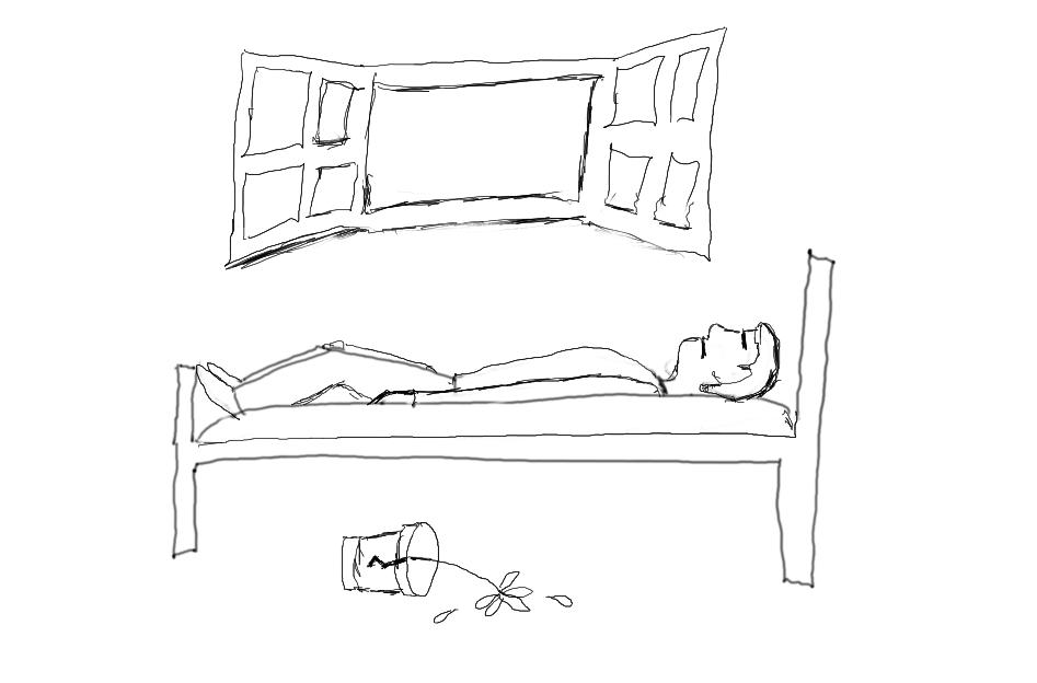 Modal Drawing ESL Activity