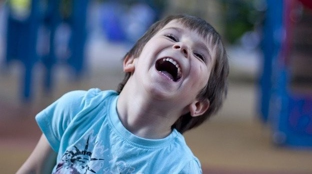 laughter-an-esl-discussion-activity