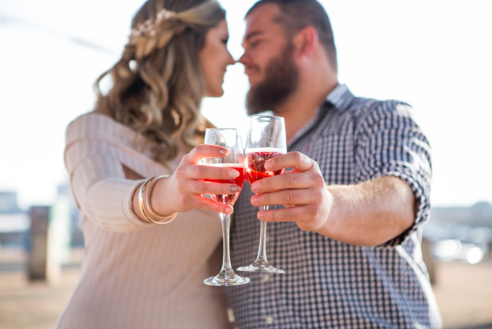 ESL/ TEFL dating service